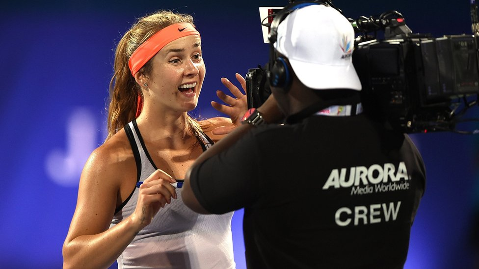 Світоліна стане першою українкою у топ-10 рейтингу WTA