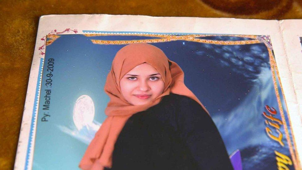 Zubeida reapareció en la televisión pública egipcia negando haber estado detenida.