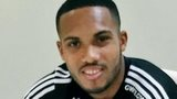 Swansea City's Kenji Gorre