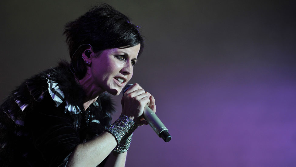 Dolores O'Riordan: Funeral arranged for next week