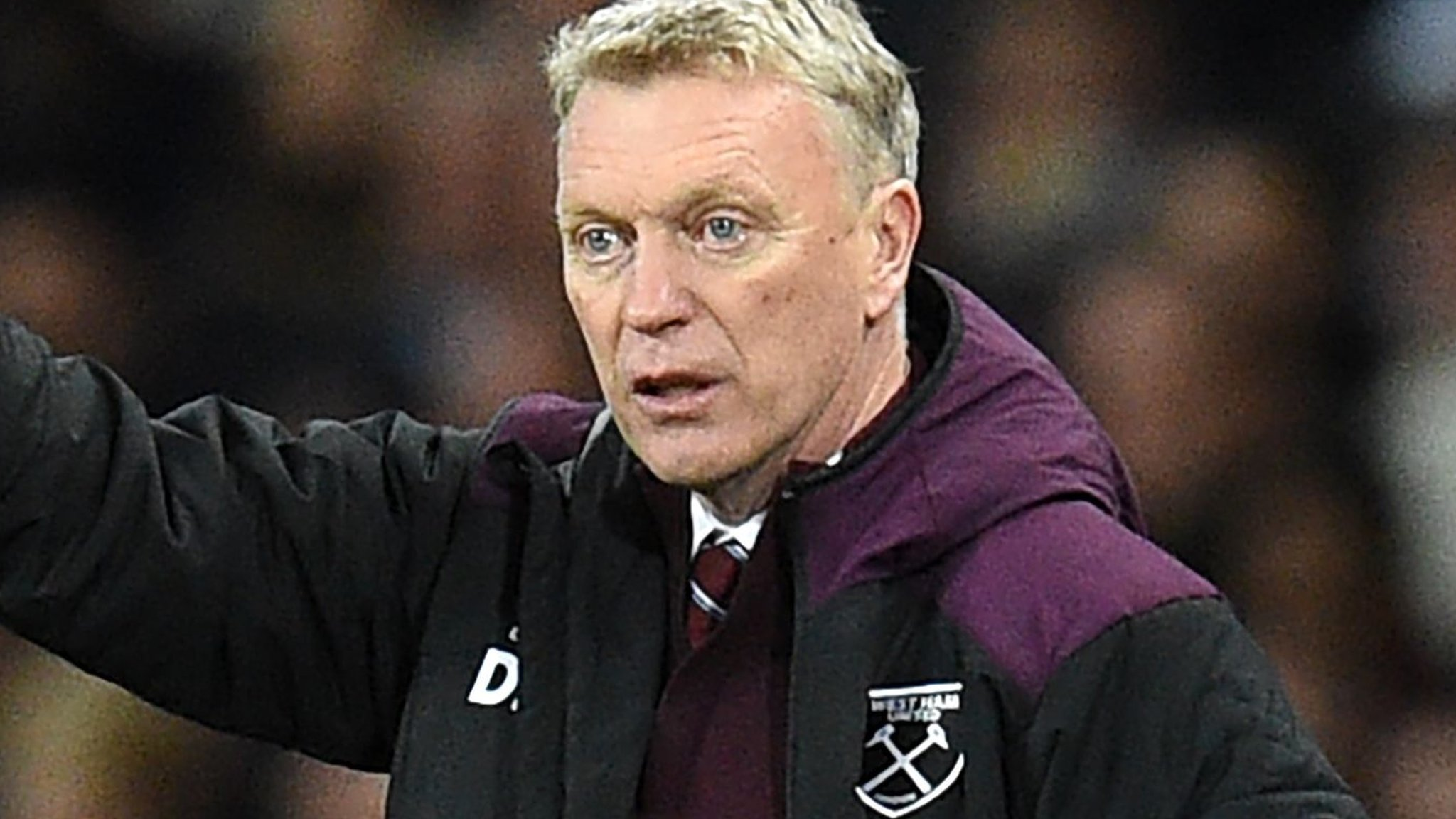 Moyes targeting players with Premier League experience