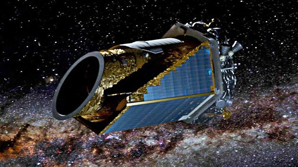 kepler spacecraft information - 976×549