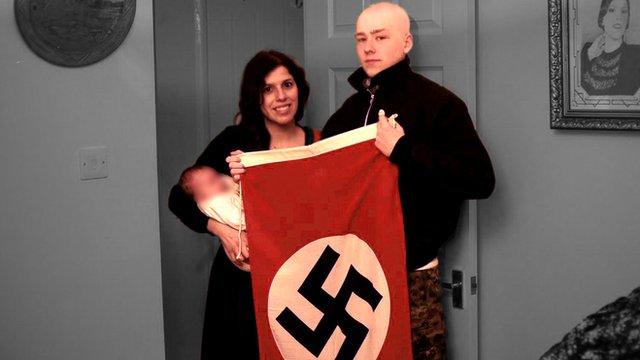 National Action: los inquietantes detalles sobre la vida oculta de los neonazis ...