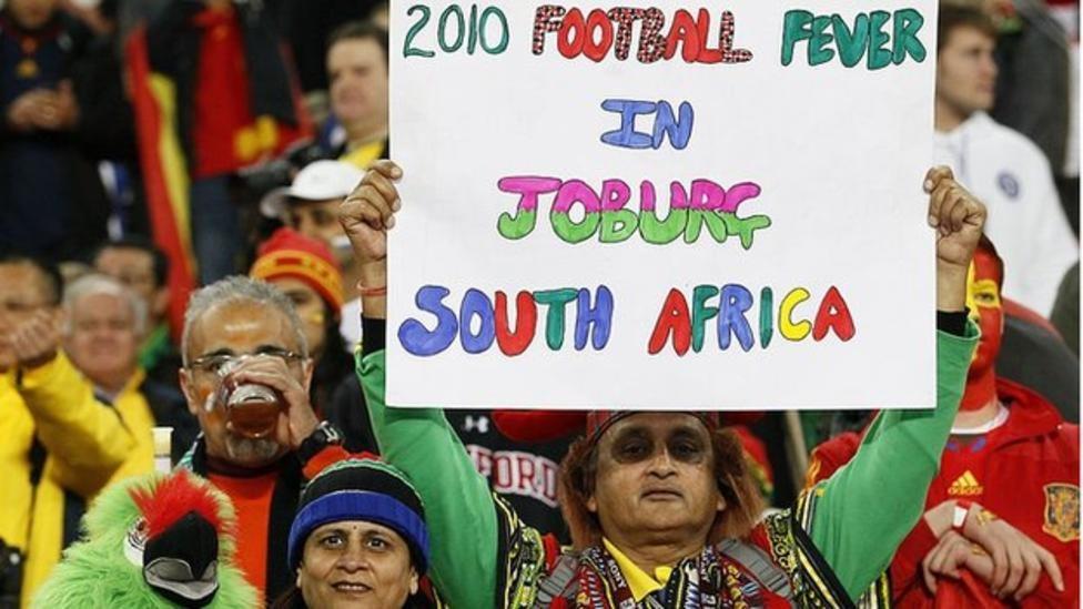 مراکش بھی فٹبال ورلڈ کپ کی میزبانی کا امیدوار