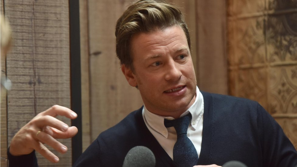 Jamie Oliver in talks to sell Barbecoa restaurants