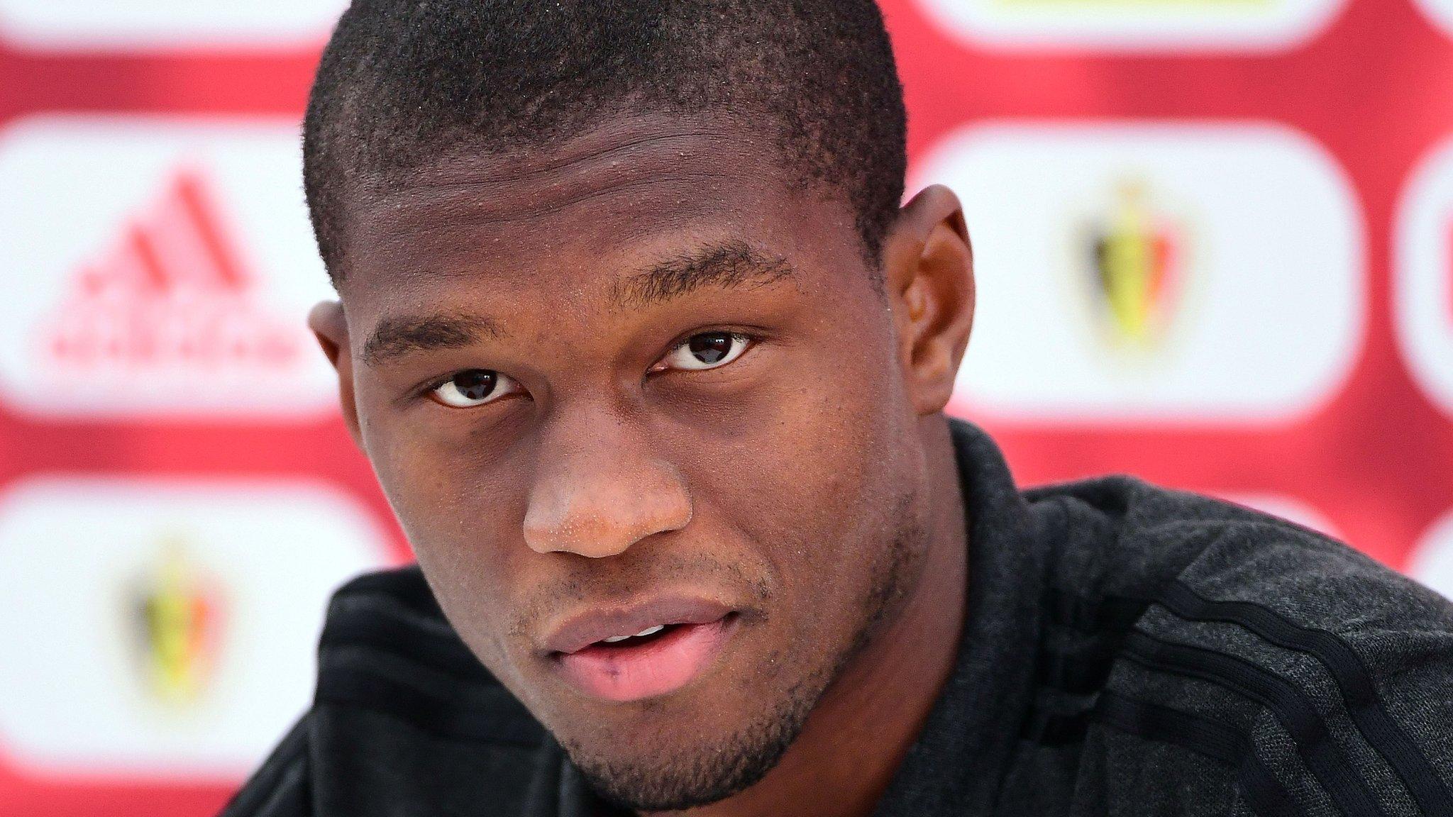 Christian Kabasele: Watford sign Genk and Belgium defender