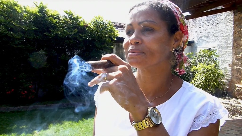 Meet the Brazilian woman who's made a million cigars