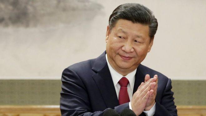 چین ترقی کے باوجود عالمی بالادستی کا متلاشی نہیں: شی جن پنگ