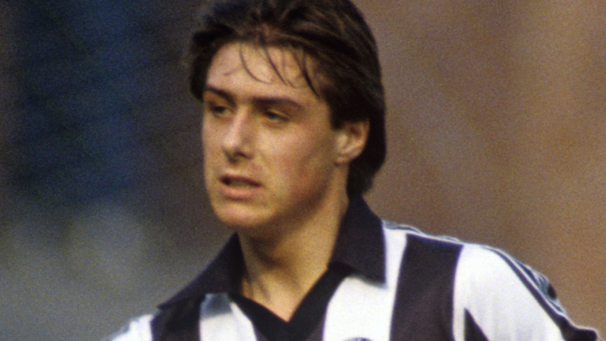 Football child sex abuse: Ex-Newcastle player Derek Bell 'wanted to kill abuser'