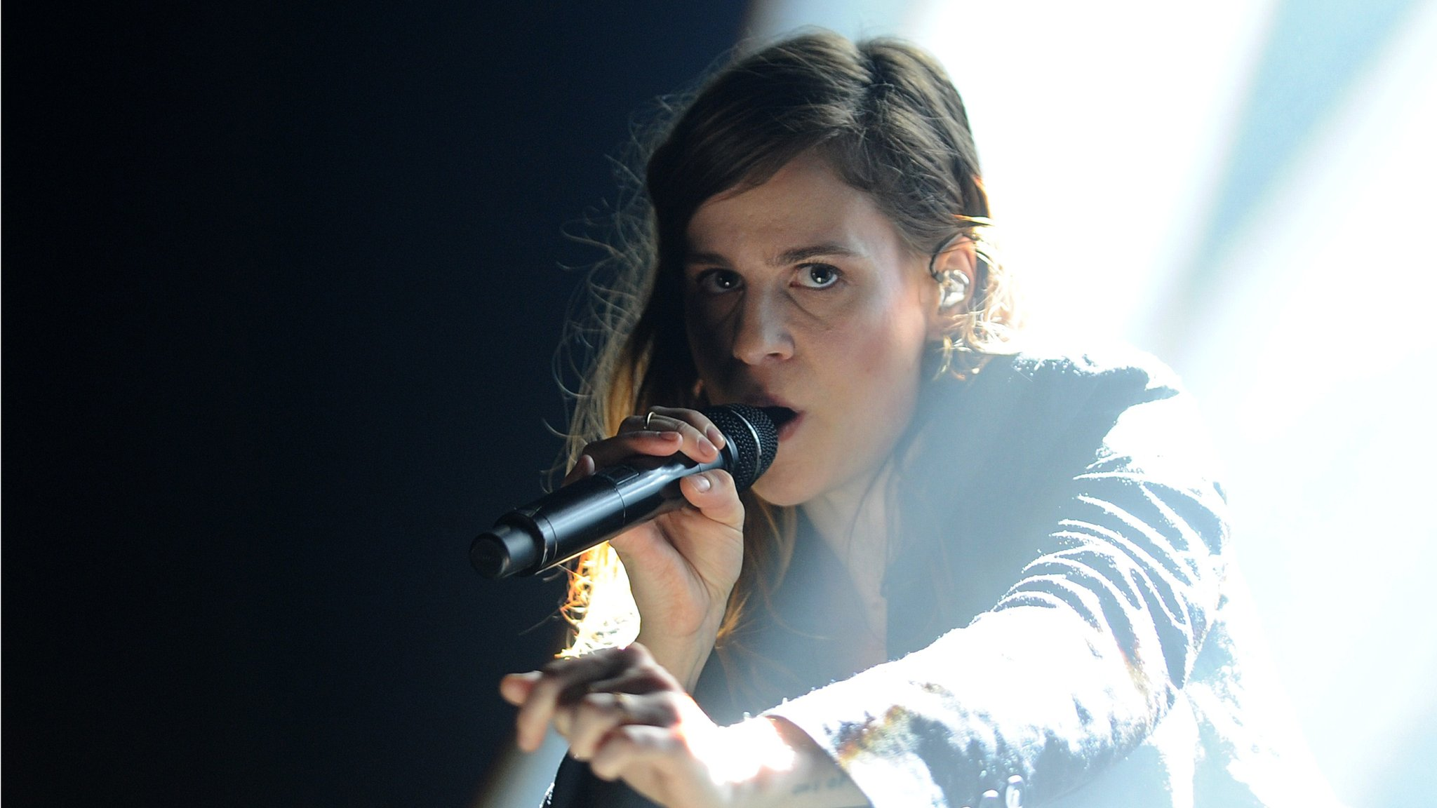 Christine and the Queens: Why I'm pansexual