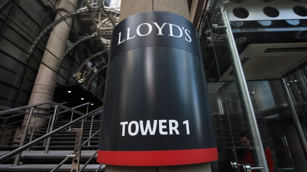 Insurer Lloyd's of London confirms new Brussels subsidiary