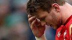 Wales Biggar injury not long-term
