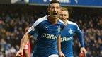 Rangers 4-0 St Mirren