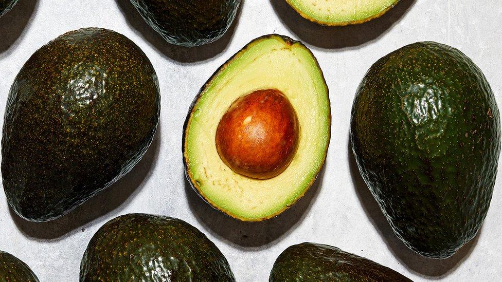 Waiting list for avocado trees amid NZ crime wave