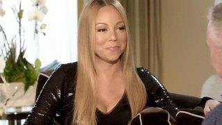 Mariah on motherhood, marriage and music
