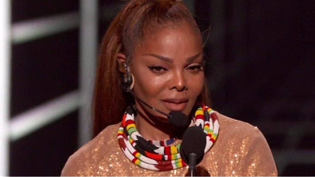 Hard-hitting speeches at Billboard Music Awards