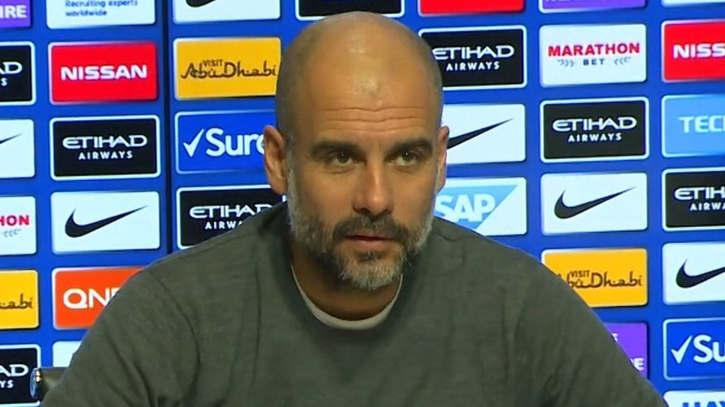 Spygate: Pep Guardiola says 'everybody does it' in other countries