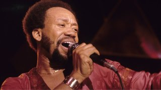 Earth Wind & Fire: How Maurice White made them a force for positivity