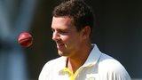 Australia fast bowler Josh Hazlewood