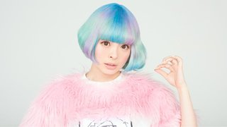 Kyary Pamyu Pamyu on breaking the UK