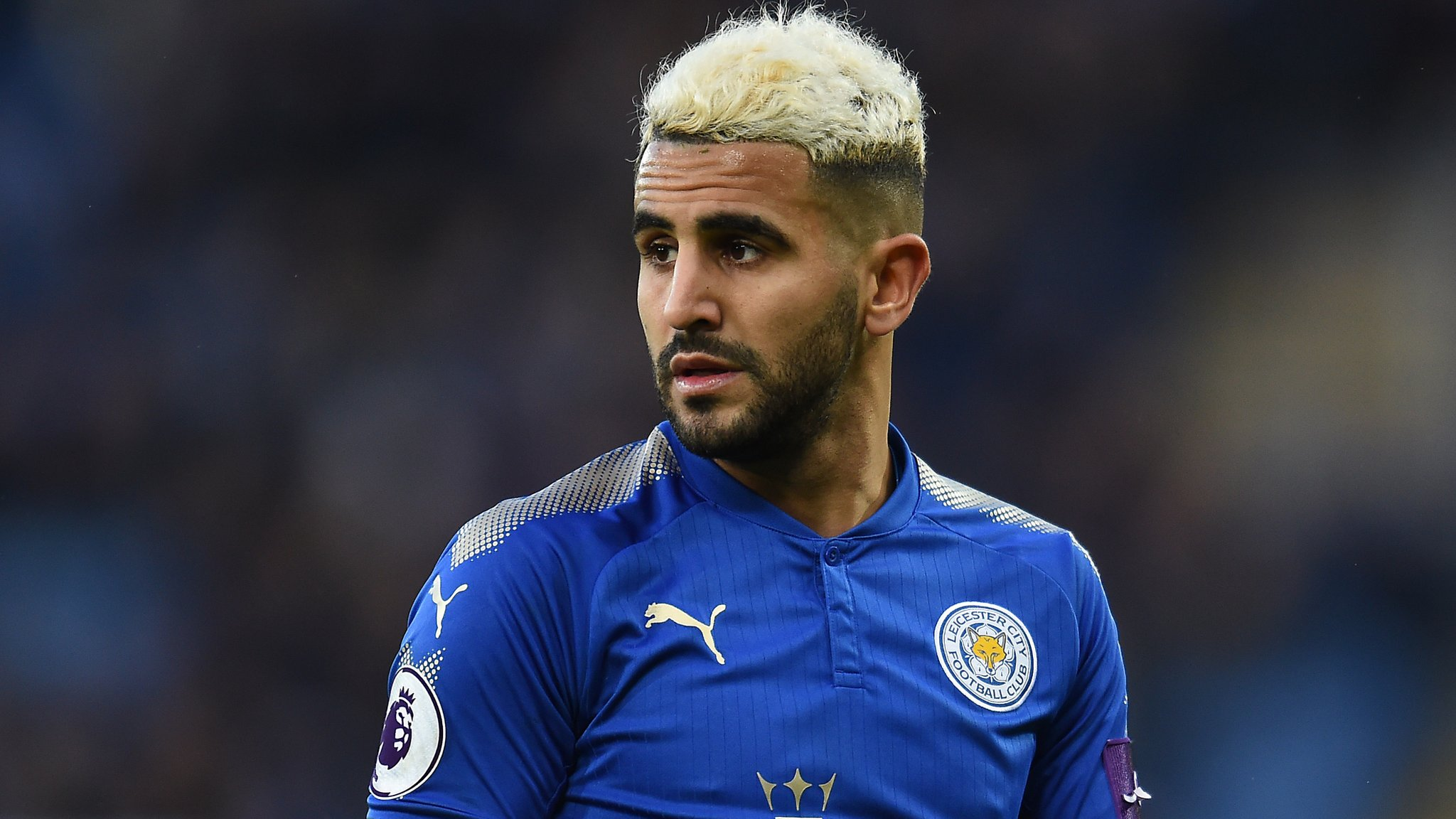Liverpool set to sign Mahrez - Sunday's gossip column