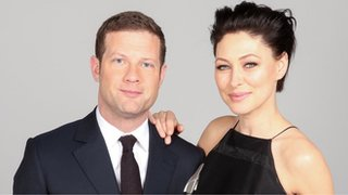 BBC - Newsbeat - Dermot O'Leary promises 'bring-the-house-down beautiful' Brits surprise