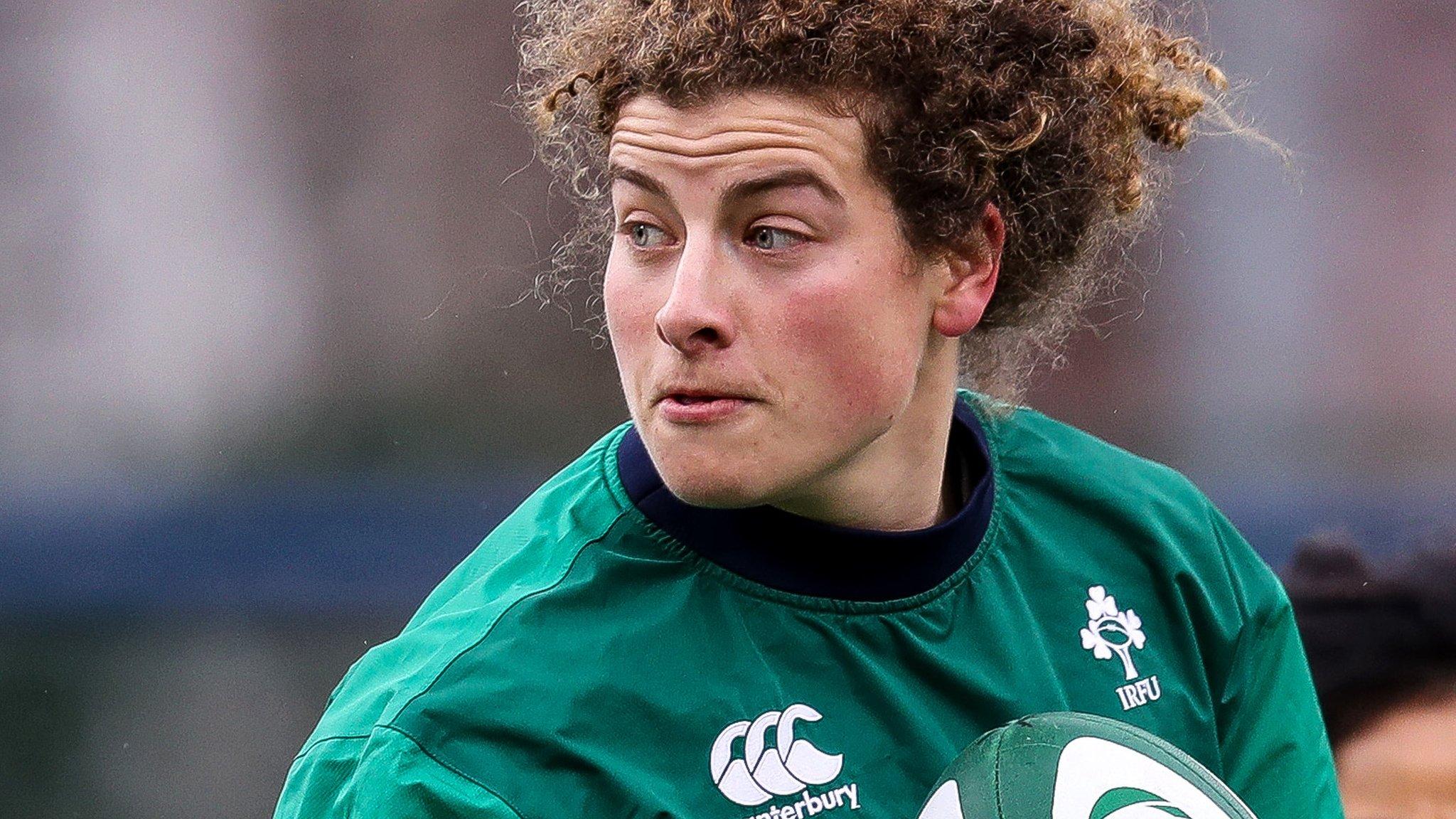 Irish RFU apologises for confusion over part-time women's XVs coach