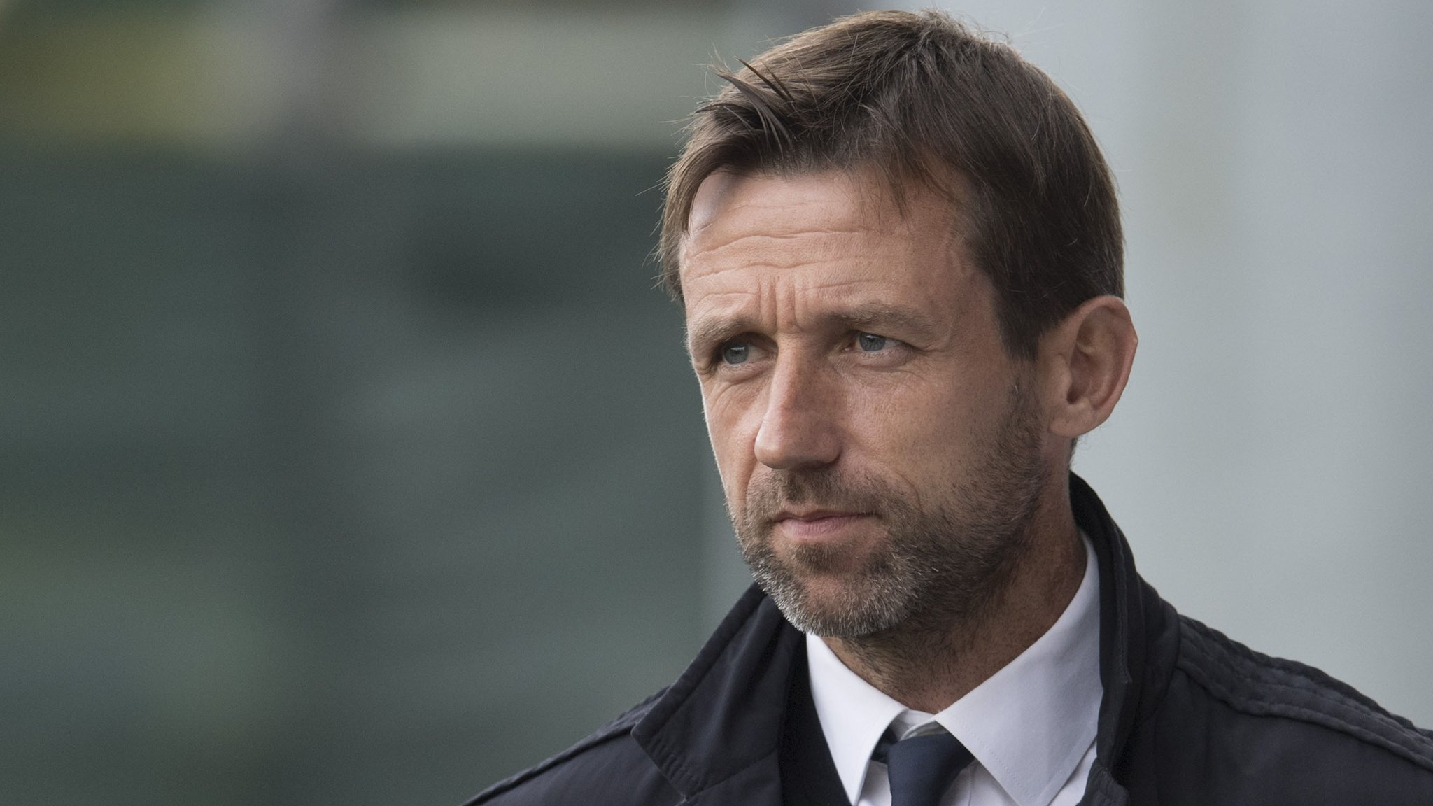 Appoint Scotland manager before chief executive, Neil McCann tells SFA