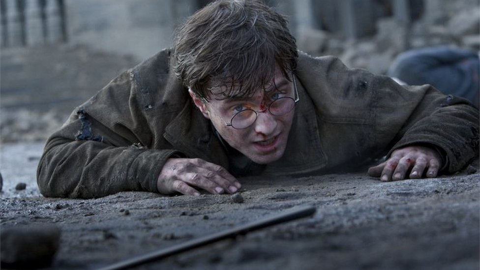 Harry Potter Will Be Back Says Daniel Radcliffe Cbbc Newsround