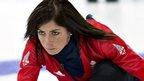 Scots women lose in curling final