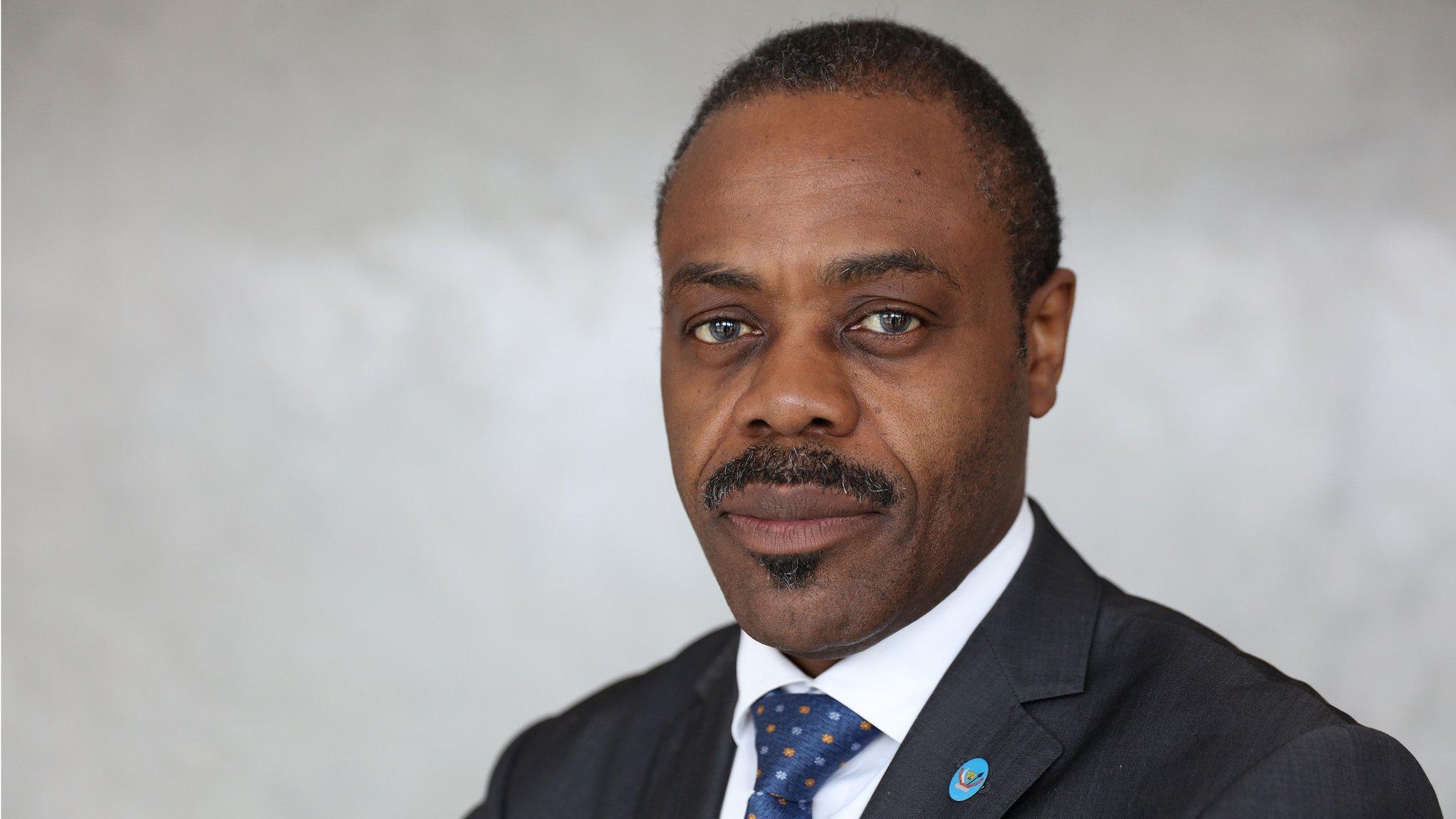 """""""Nous avons mis en place un plan de lutte contre Ebola"""""""