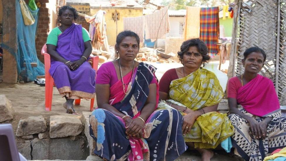 انڈمان: انڈیا کا ایک ایسا گاؤں جہاں لوگ جوتے نہیں پہنتے