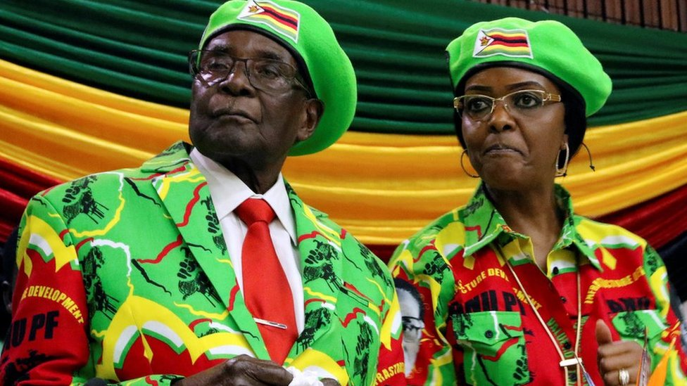 Zimbabwe crisis: What comes next?