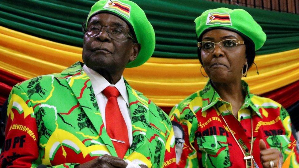 Zimbabwe crisis: What comes next?