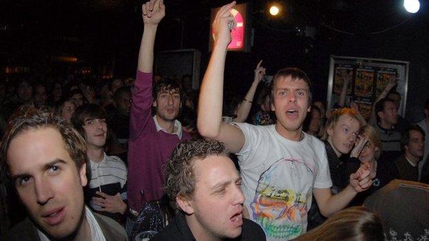 Is YouTube killing the UK's live music scene?