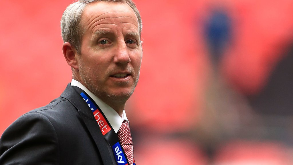 Lee Bowyer: Charlton Athletic unable to reach contract extension agreement with manager
