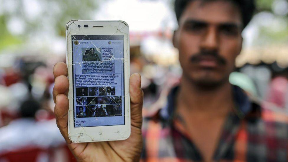 হিন্দুত্ব আর জাতীয়তাবাদের মতো বিষয়ে ভারতে ভুয়া খবর ছড়াচ্ছে: বিবিসি