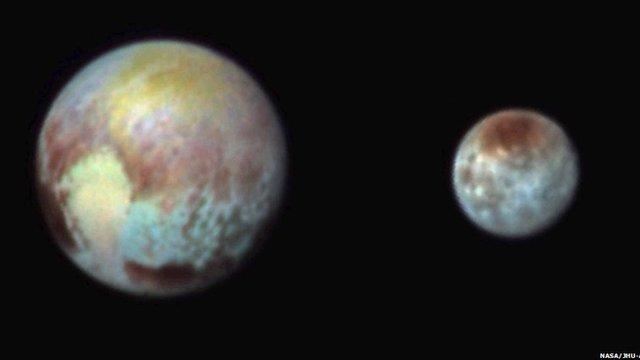 light beige planet mars - photo #39