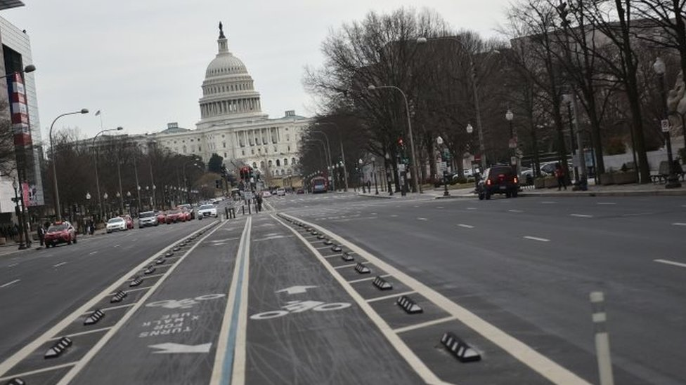 US shutdown ends as Congress passes bill