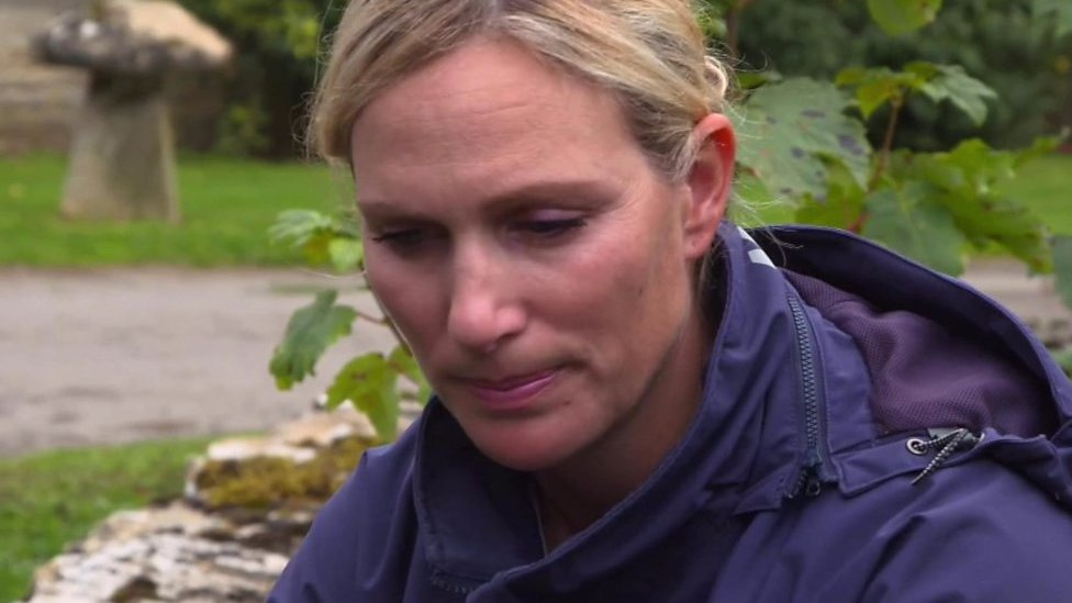 Zara Tindall on miscarriages: 'It's been a horrible road'