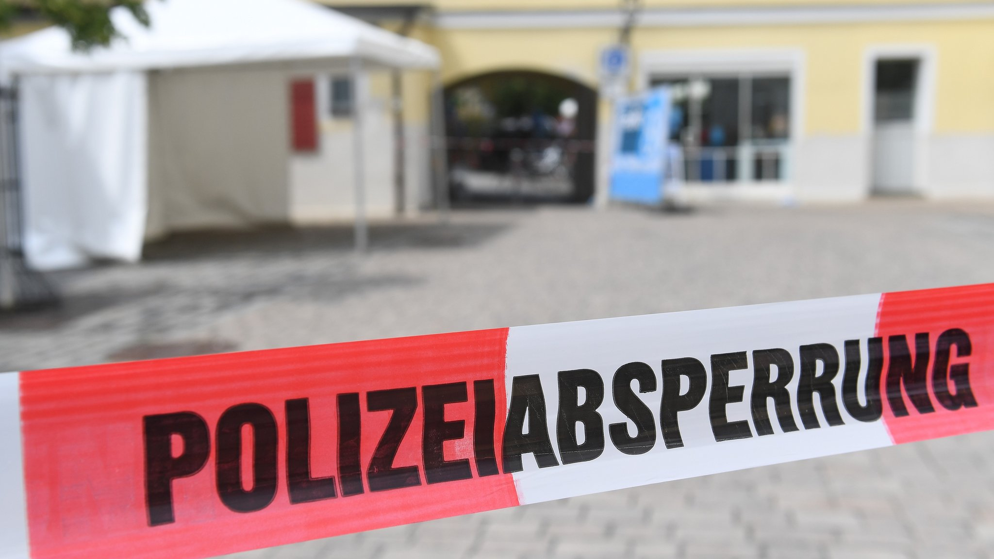 Ansbach explosion: Bomber pledged allegiance to IS