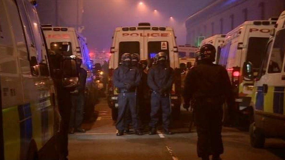 HMP Birmingham: Violence on rise, say inspectors