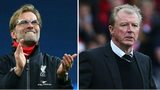 Klopp and McClaren