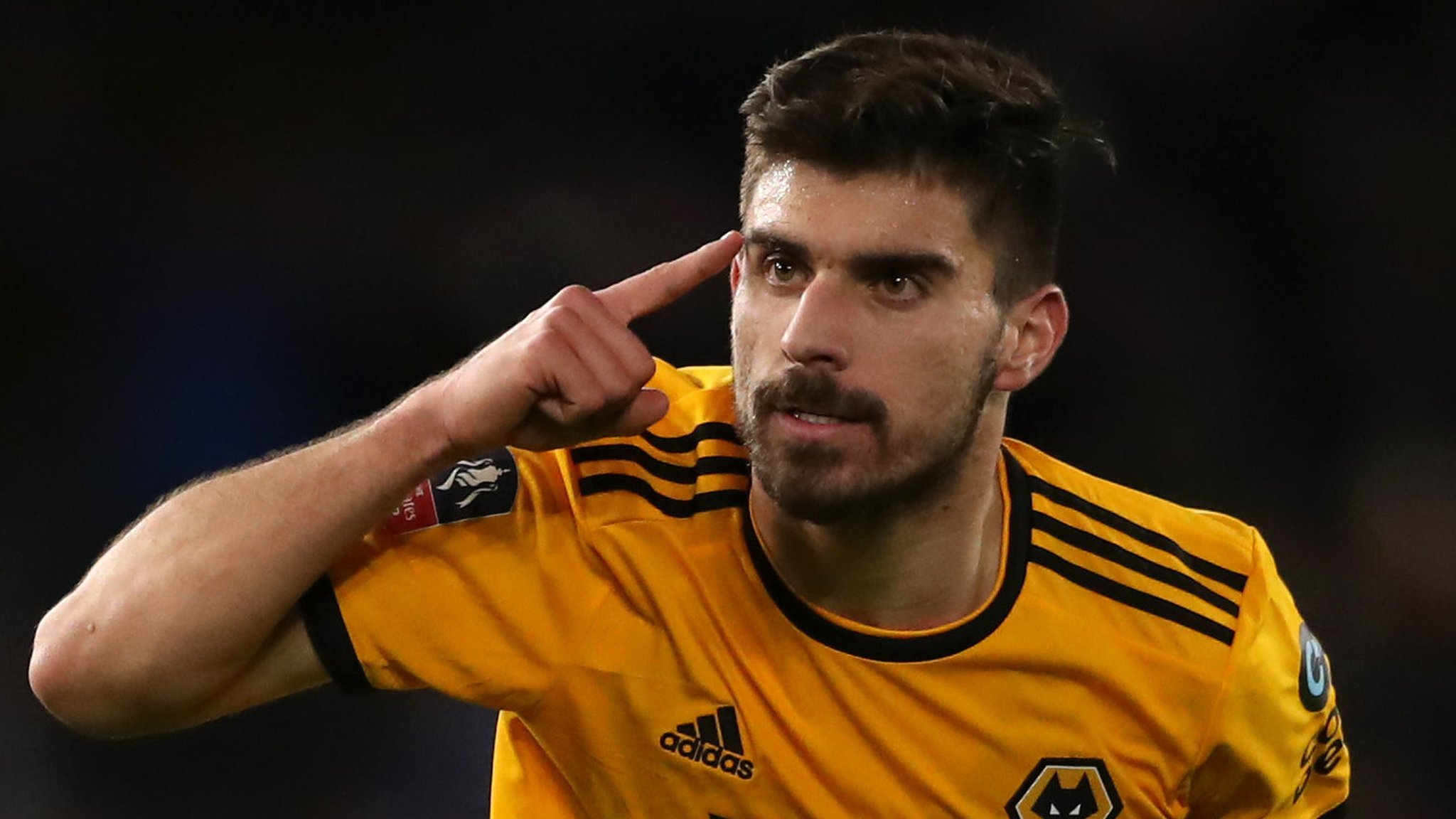 Stunning Neves strike sees Wolves past Liverpool - report & highlights