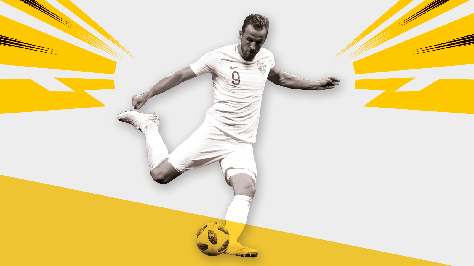 World Cup 2018: Harry Kane wins Golden Boot and Luka Modric the Golden Ball
