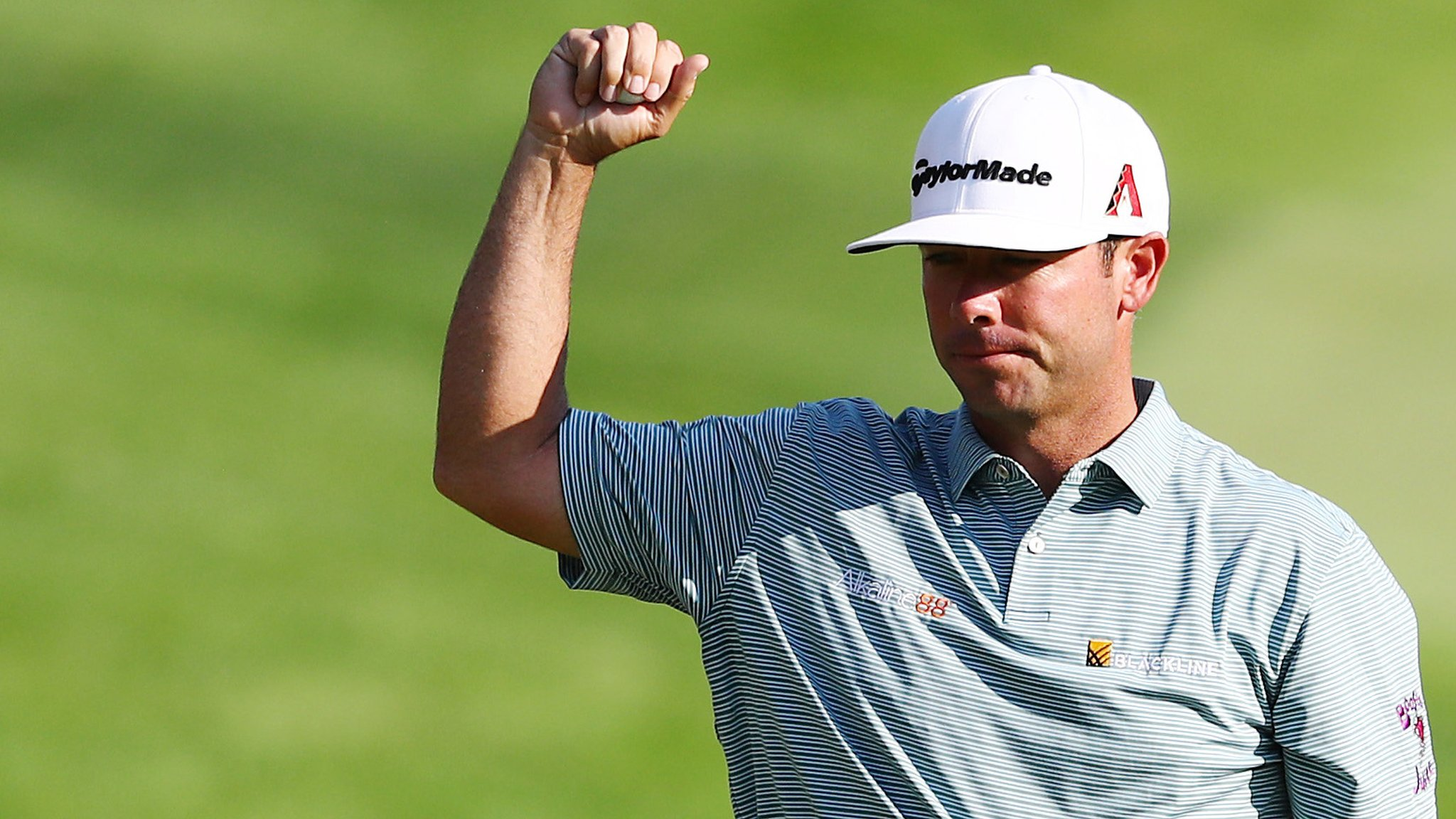 Reavie wins first PGA Tour title in 11 years