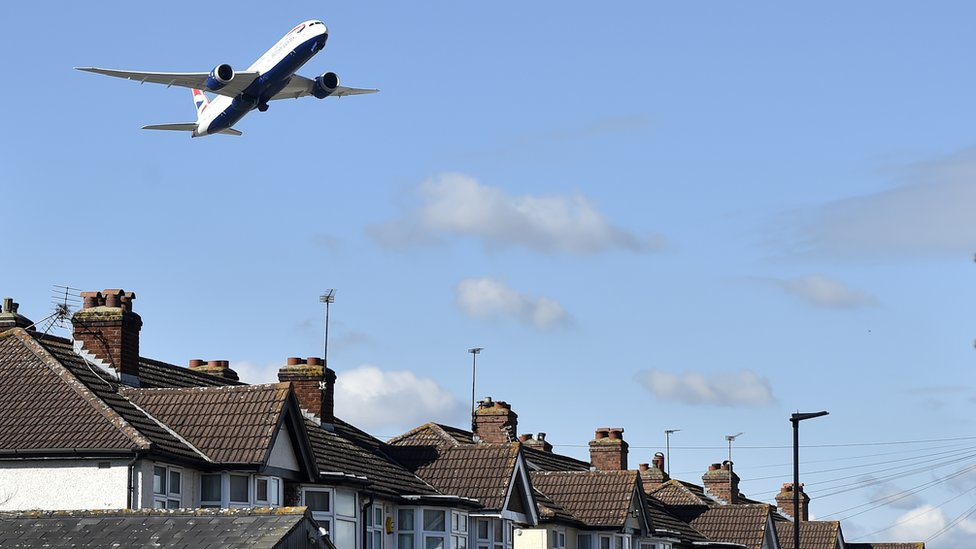 Heathrow expansion decision imminent