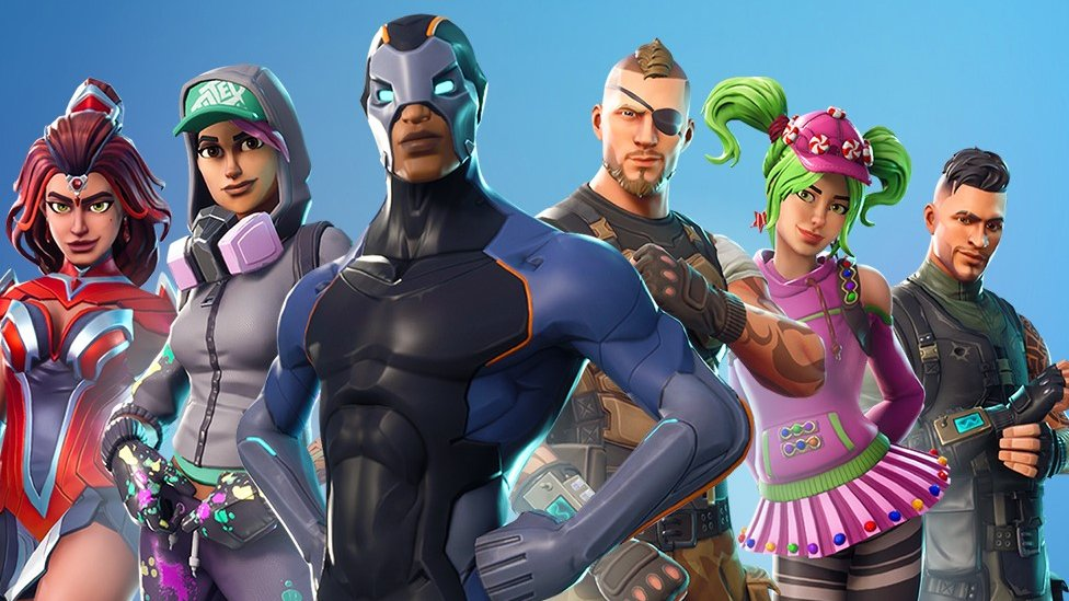 Fortnite cheat YouTuber sued by Epic Games