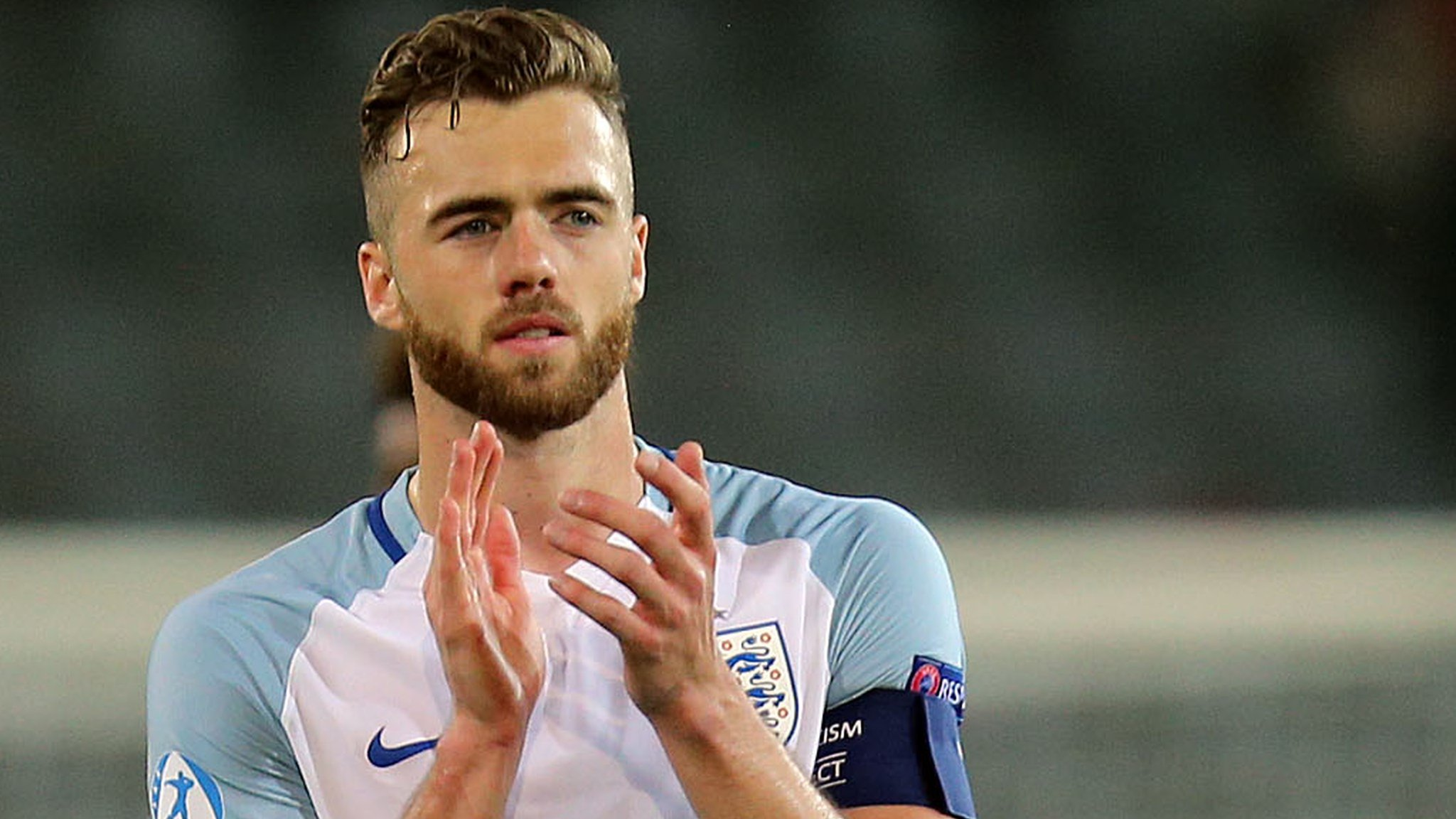'No better time to be an English player' as U21s prepare for Euro semi