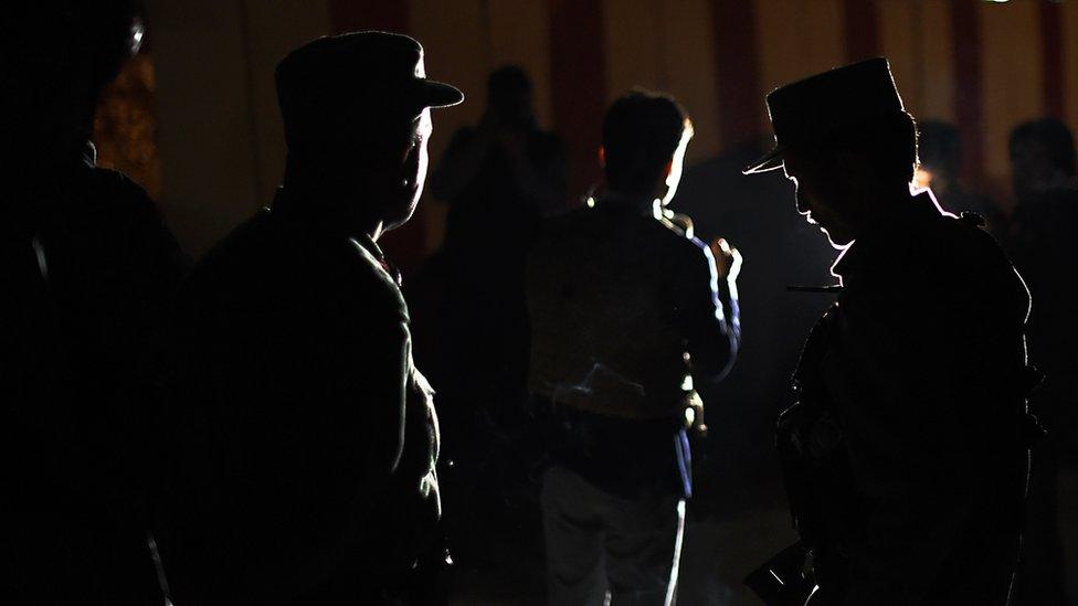 وزارت داخله افغانستان ۹۴ مقام ارشد را به اتهام 'فساد' به دادستانی معرفی کرد